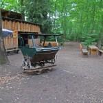 Naturerlebnisgelände - Grillplatz